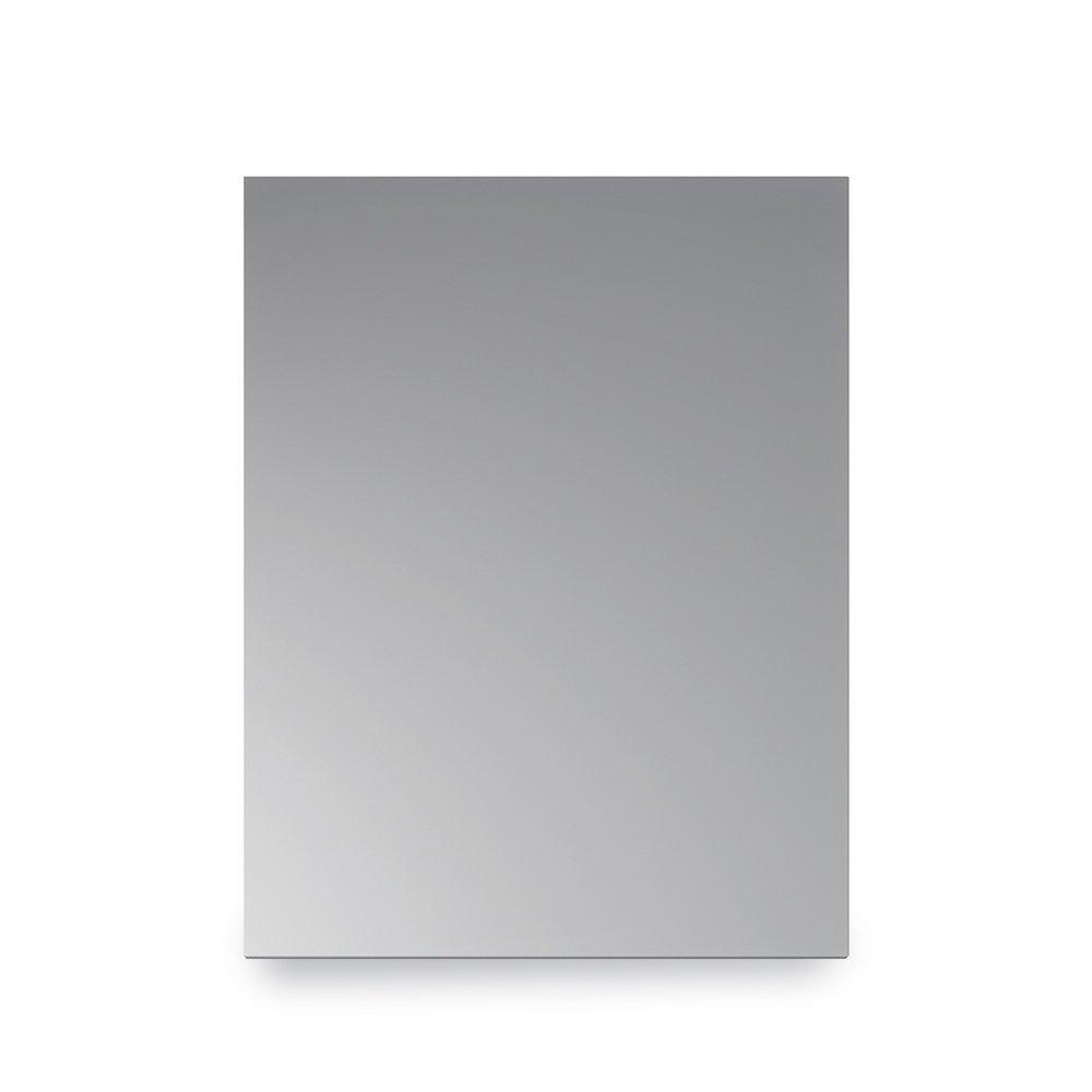 Armário Aéreo para Banheiro com Espelho Itatiaia Aura  Colombo -> Armario De Banheiro Aura