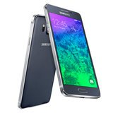 Smartphone Samsung Galaxy Alpha, 4G, Android 4.4, 32GB, 12MP - G850M
