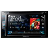 DVD Automotivo Pioneer 6.2 - AVH-X2780BT