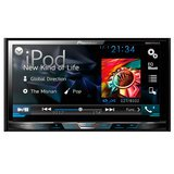DVD Automotivo Pioneer 7 - AVH-X5780TV