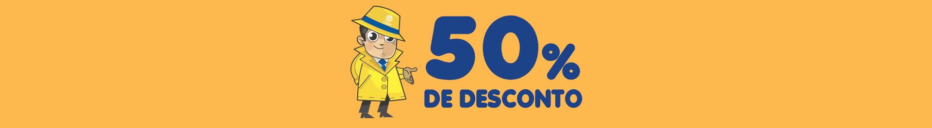 Banner 50%