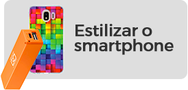 Estilizar o smartphone