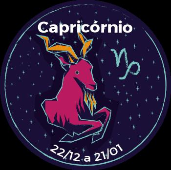 Signo Capricórnio