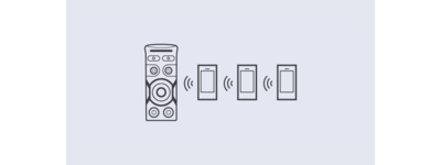 Conexão multidispositivo