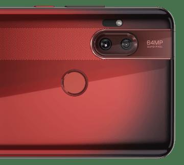 MotorolaOne Hyper
