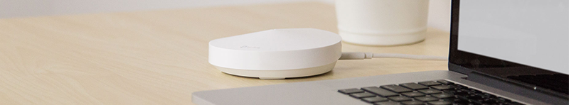 Deco - Sistema Wi-Fi Para Toda a Casa