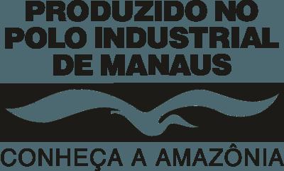 Produzido no Polo Industrial de Manaus
