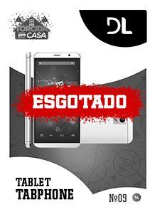 Tablet Tabphone DL Esgotado