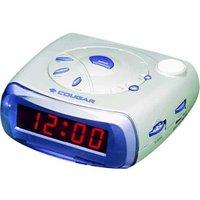 Rádio Relógio Cougar CCC-100