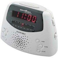 Rádio Relógio BS 65 - Britania