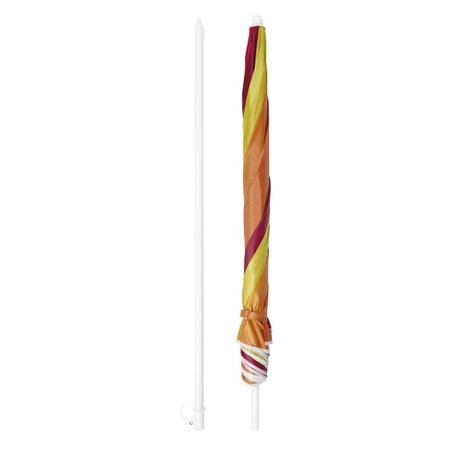 Guarda-Sol Mor Fashion 1,80m, Cor Sortida - 003545