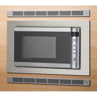 Micro-ondas Fischer 24 Litros Inox Embutir, 110V - 6946