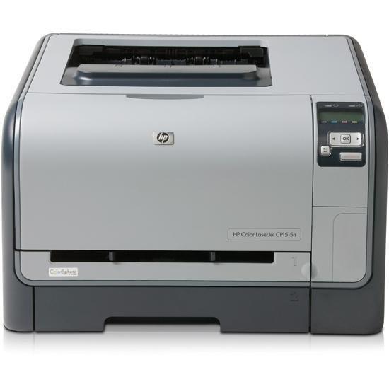 Hp color laserjet cp1515n printer driver downloads | hp.