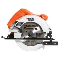 Serra Circular CS1024 - Black & Decker