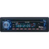 Som Automotivo Philco PCA 220 CD MP3 Player