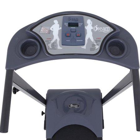 Esteira Eletrônica 1,6 HP Dream - DR1600