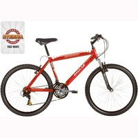 Bicicleta Aro 26 Dakar 21 Marchas - Sundown