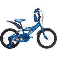 Bicicleta Aro 16 Cartoonzaum Boy 2009 - Sundown