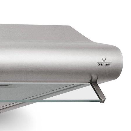 Depurador 80cm DE80X - Electrolux