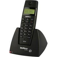 Telefone sem Fio Intelbras 1,90 Ghz TS40ID