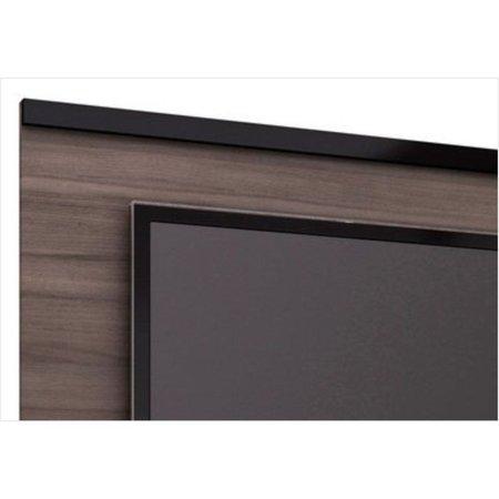 Painel para TV PA2906 - Tecno Mobili - Carvalho