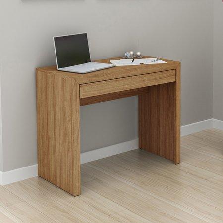 Mesa para Escritório 1 Gaveta ME4107 - Tecno Mobili