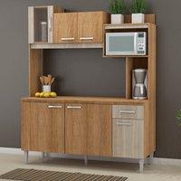 Cozinha Compacta Angel com Tampo CC90T - Fellicci Móveis