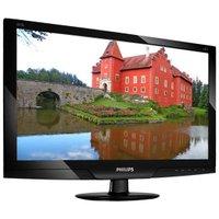 Monitor Philips LED 21,5'' 221EL2