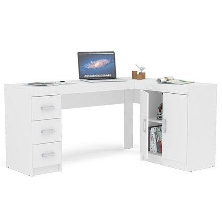 Mesa para Computador Politorno Espanha - 1176