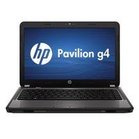 Notebook HP Pavilion G4-1117BR AMD Quad-Core 6GB RAM 640GB HD