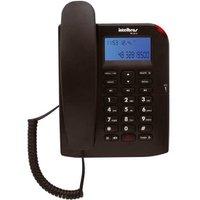 Telefone Intelbras Com Fio TC60 ID