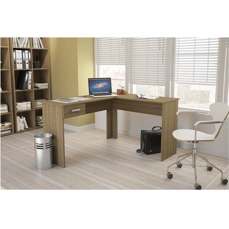 Mesa Escrivaninha Politorno Fênix 1181