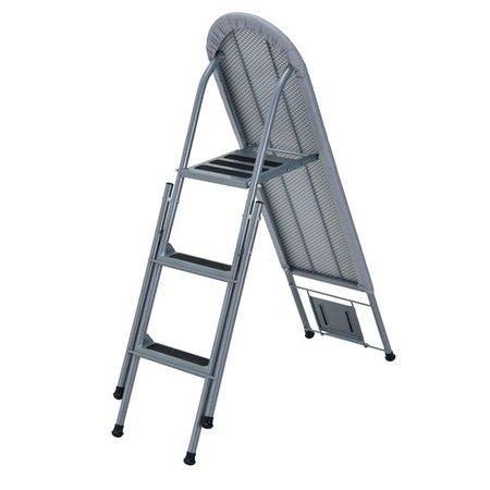 Escada / Mesa de Passar Mor - 4015