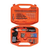 Kit Parafusadeira Angular 3.6V BD7260 - Black Decker