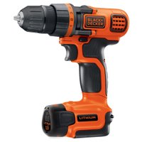 Black & Decker LD112
