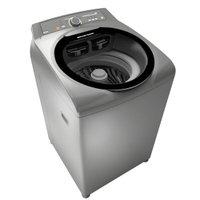 Lavadora de Roupas Brastemp 11kg, Automática Ative - BWG11AR