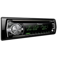 Som Automotivo Pioneer DEH-X6580BT Bluetooth
