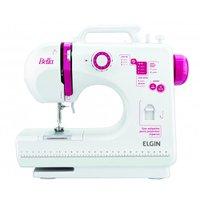 Máquina de Costura Bella BL-1200 - Elgin