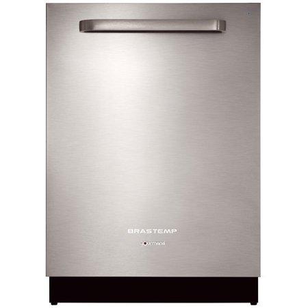 Lava-Louças Brastemp de Embutir, 14 Serviços, Automática, Gourmand - BLB14CR