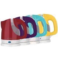 Jarra Elétrica Cadence, 1,0 Litros, Desligamento automático - Simmy Colors
