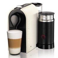 Cafeteira Nespresso com Aeroccino U - C55