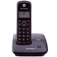 Telefone Motorola, Sem Fio e Com Identificador de Chamadas, DECT 6.0 - Auri 2000