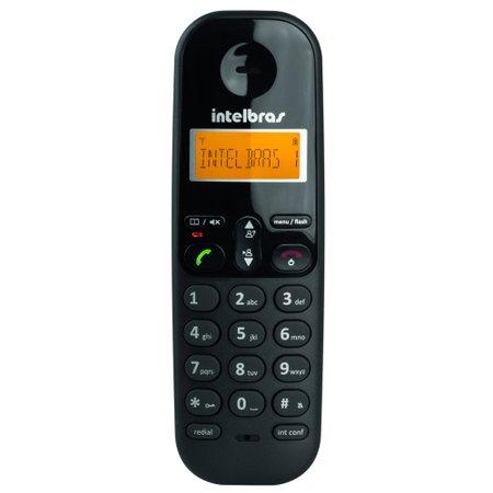 Telefone Intelbras Sem Fio TS3110 ID