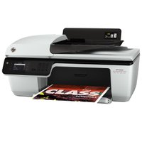Multifuncional HP Ink Advantage - D2646