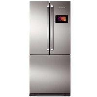 Refrigerador / Geladeira Brastemp Multidoor, Frost Free, 540L - BRN80AK
