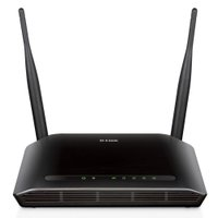 Roteador Wireless N300 D-Link - DIR-615