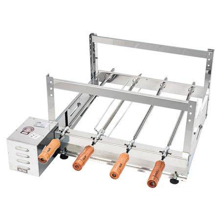 Kit Rotativo Arke GBI-04