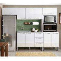 Cozinha Bia sem Tampo 428 - GenialFlex