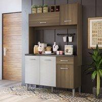 Cozinha Sofia 0276 - GenialFlex Móveis