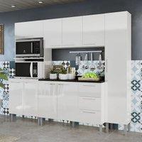 Cozinha Alice c/ Tampo 429T - GenialFlex